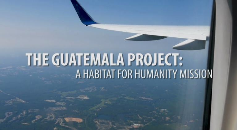 WNIN Documentaries: The Guatemala Project