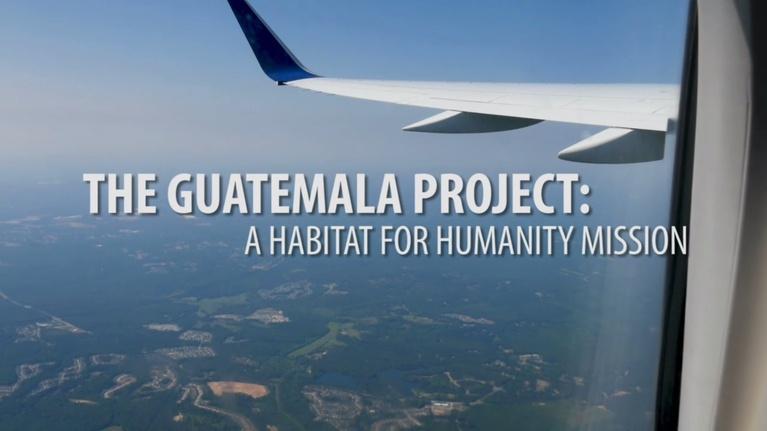 WNIN Documentaries: The Guatemala Project