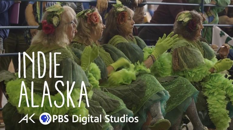 Indie Alaska: Meet the Cabbage Fairies of the Alaska State Fair