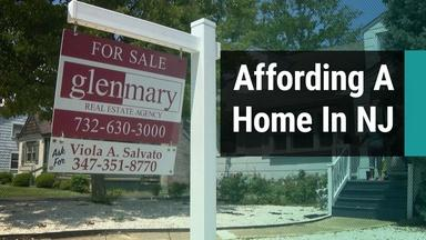Solving NJ's affordable housing crisis