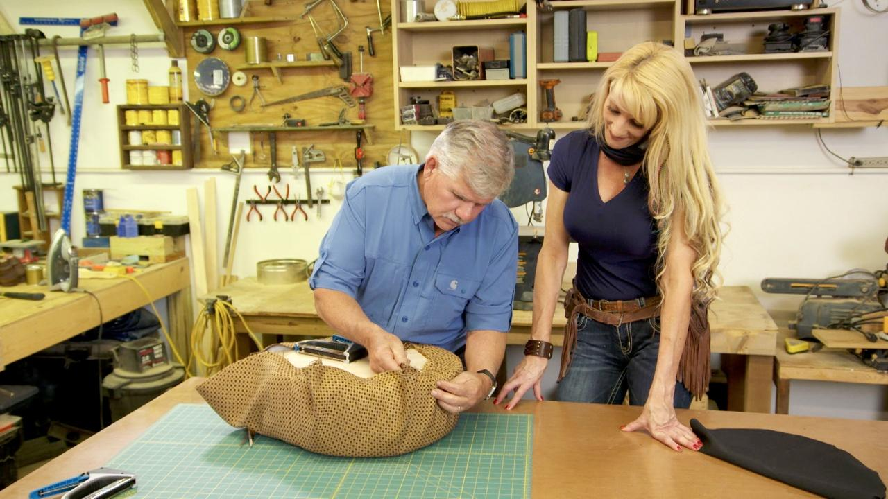 Women's Repair Class, Garden | Ask TOH