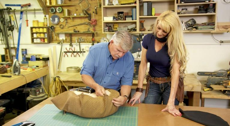 Ask This Old House: Women's Repair Class, Garden | Ask TOH