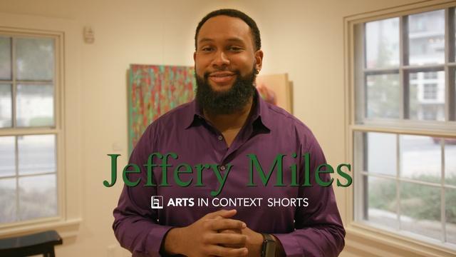 Jeffery Miles