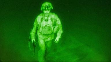 Afghanistan Alone