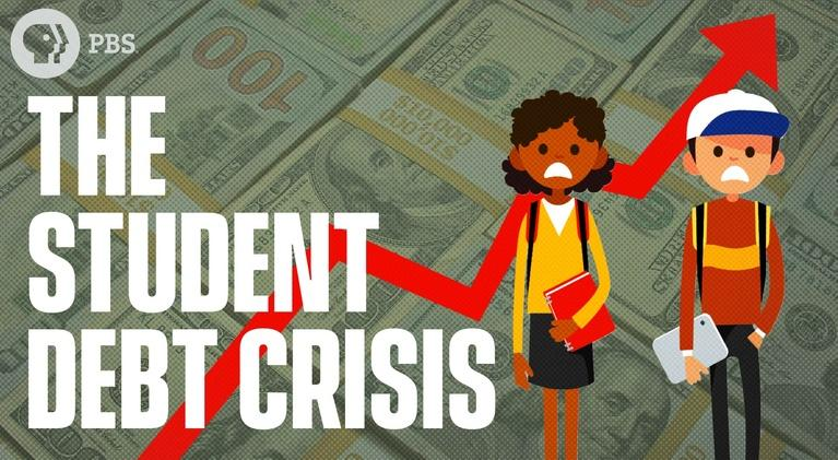 Origin of Everything: Why Do Students Have So Much Debt?