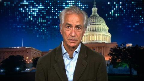 Amanpour and Company -- Actor David Strathairn Reflects on Jan Karski's Heroism