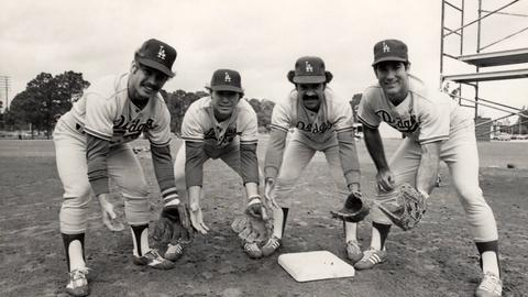 Dodgers Stories: 6 Decades in L.A. -- Dodger Stories: 6 Decades in L.A. Preview