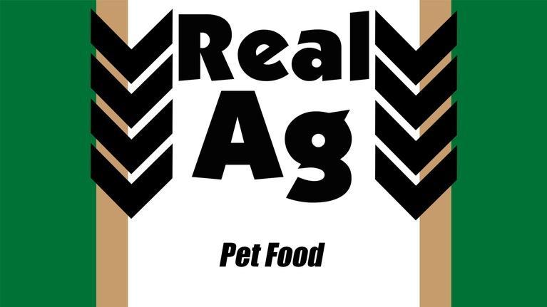 Real Ag: Real Ag Pet Food Ep707