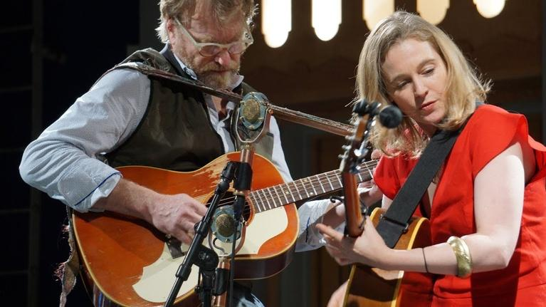Live On The Bridge: Tift Merritt