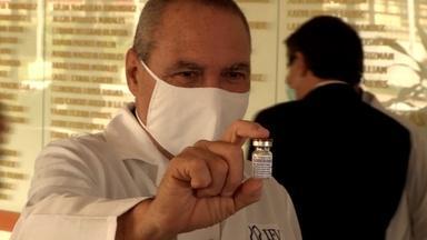 Report: Possible Vaccine Breakthrough in Cuba