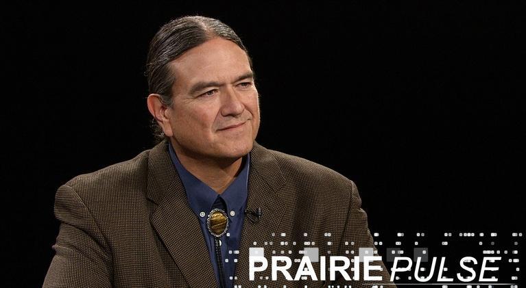 Prairie Pulse: Prairie Pulse 1702: Dr. Donald Warne, Lake Detroiters