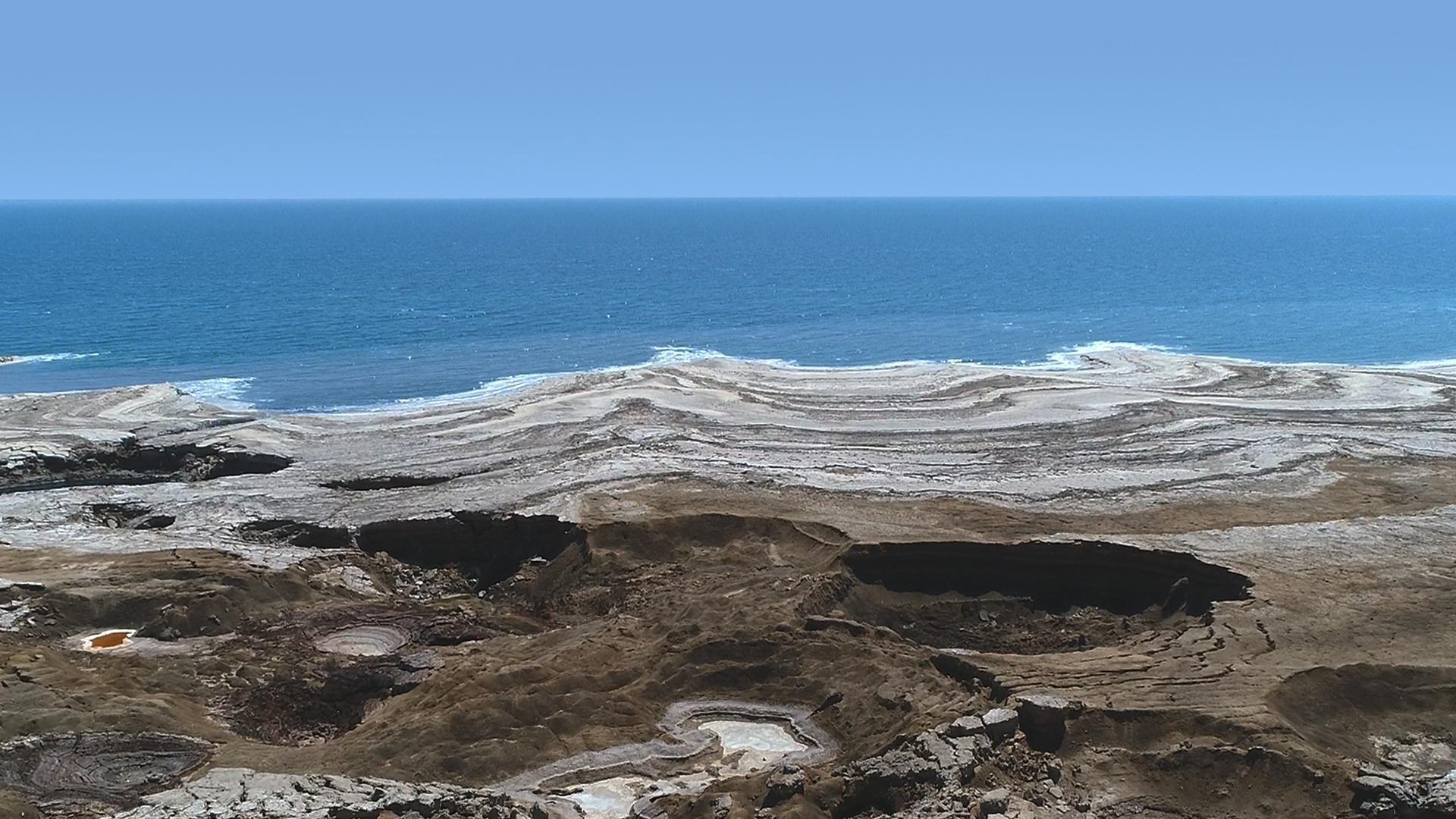 Saving the Dead Sea