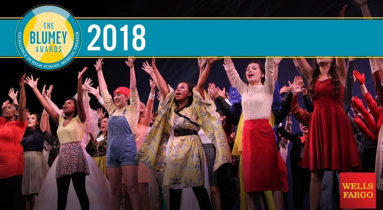 2018 Blumey Awards: 2018 Blumey Awards