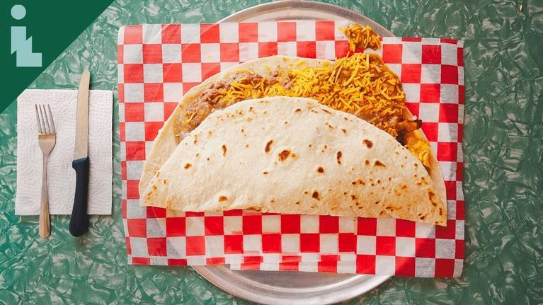 Tacos of Texas: Corpus Christi: Breakfast Tacos