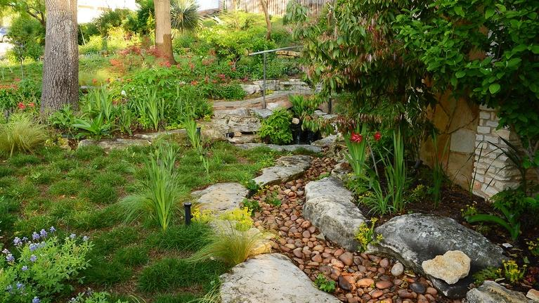 Central Texas Gardener: Meet Wimberley Gardens!