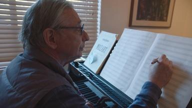 The toy behind Michael Tilson Thomas's love of dissonance