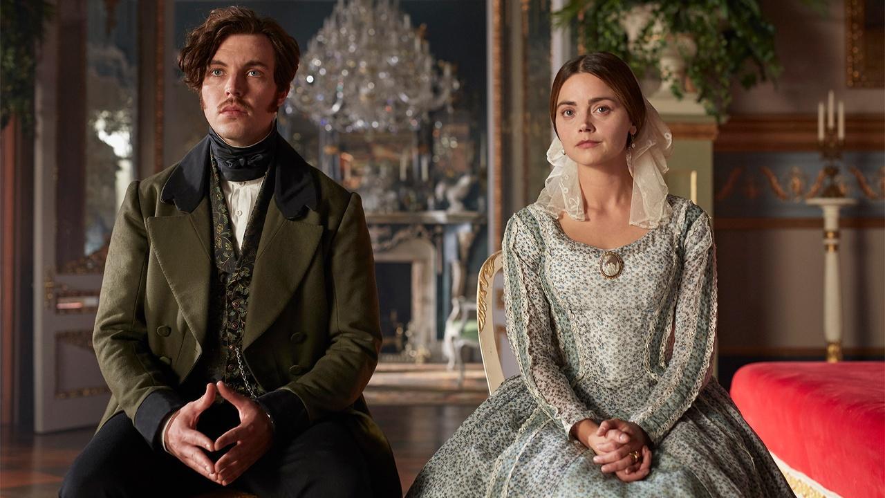 Victoria & Albert: The Great Divide