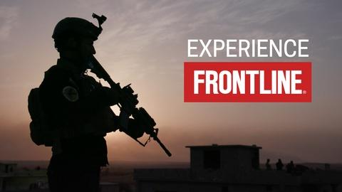 FRONTLINE -- New Documentaries for Next Season