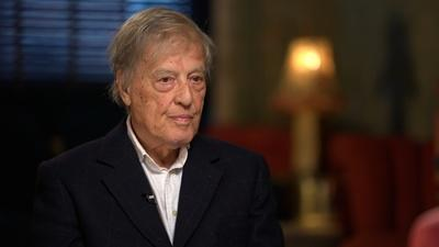 Amanpour and Company | Tom Stoppard on