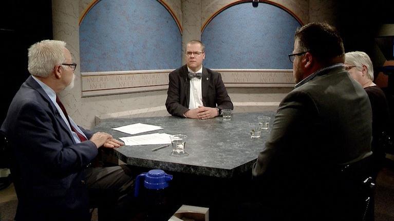 Media Meet: Upper Peninsula Psychiatry Residency