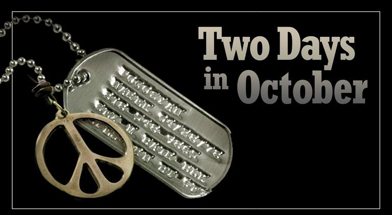 American Experience: Two Days in October