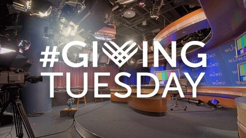 WLIW21 Previews -- Thank You to Our Giving Tuesday Donors