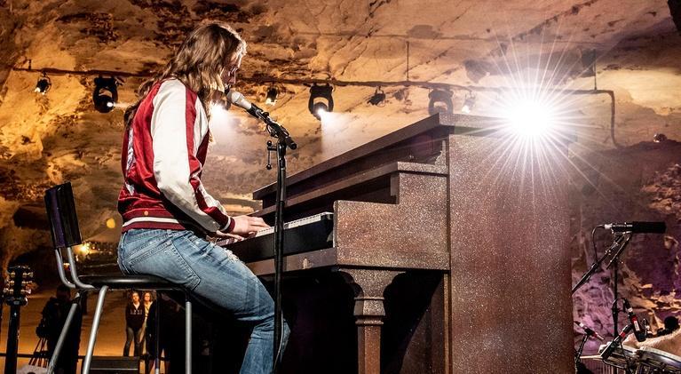 Bluegrass Underground: Brandi Carlile