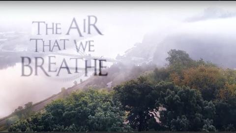 The Air that We Breathe Logo
