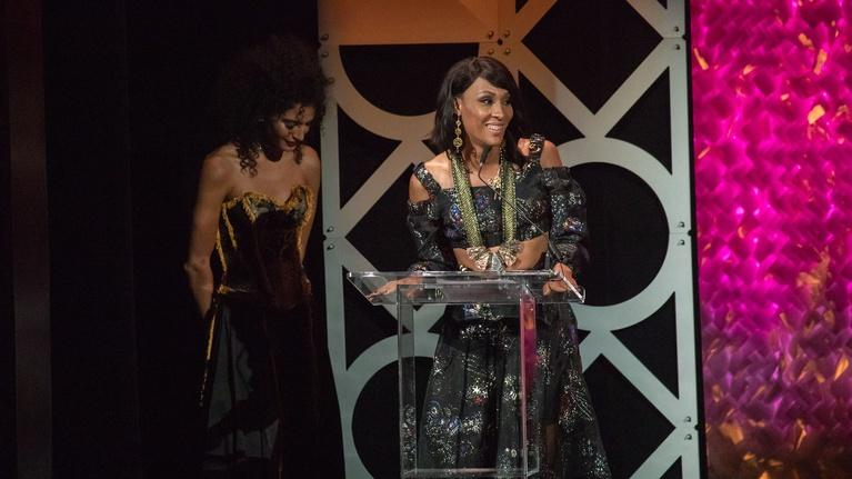Hispanic Heritage Awards: Mj Rodriguez