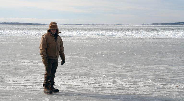 More to the Story: Winter Island Living