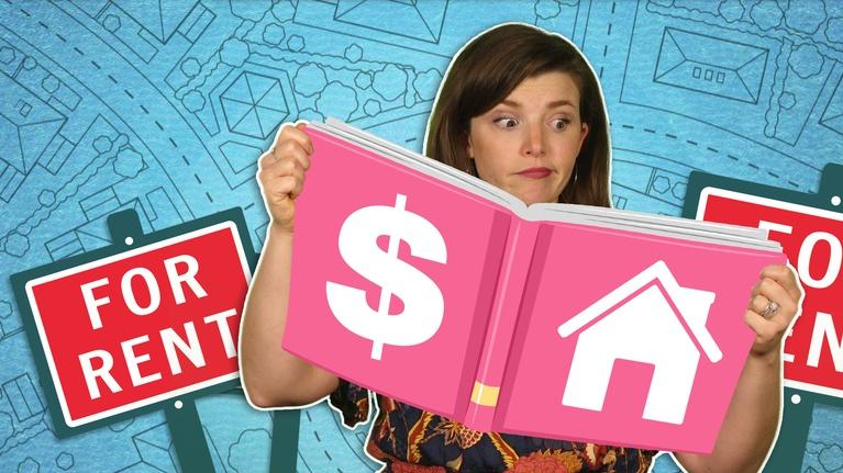 Two Cents: Is It Okay to Rent?