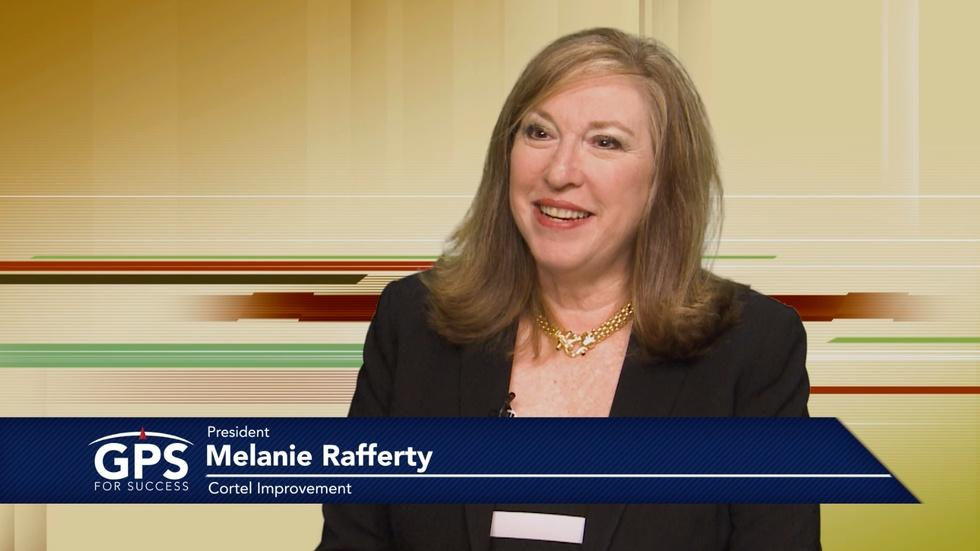 Melanie Rafferty Extended Interview image
