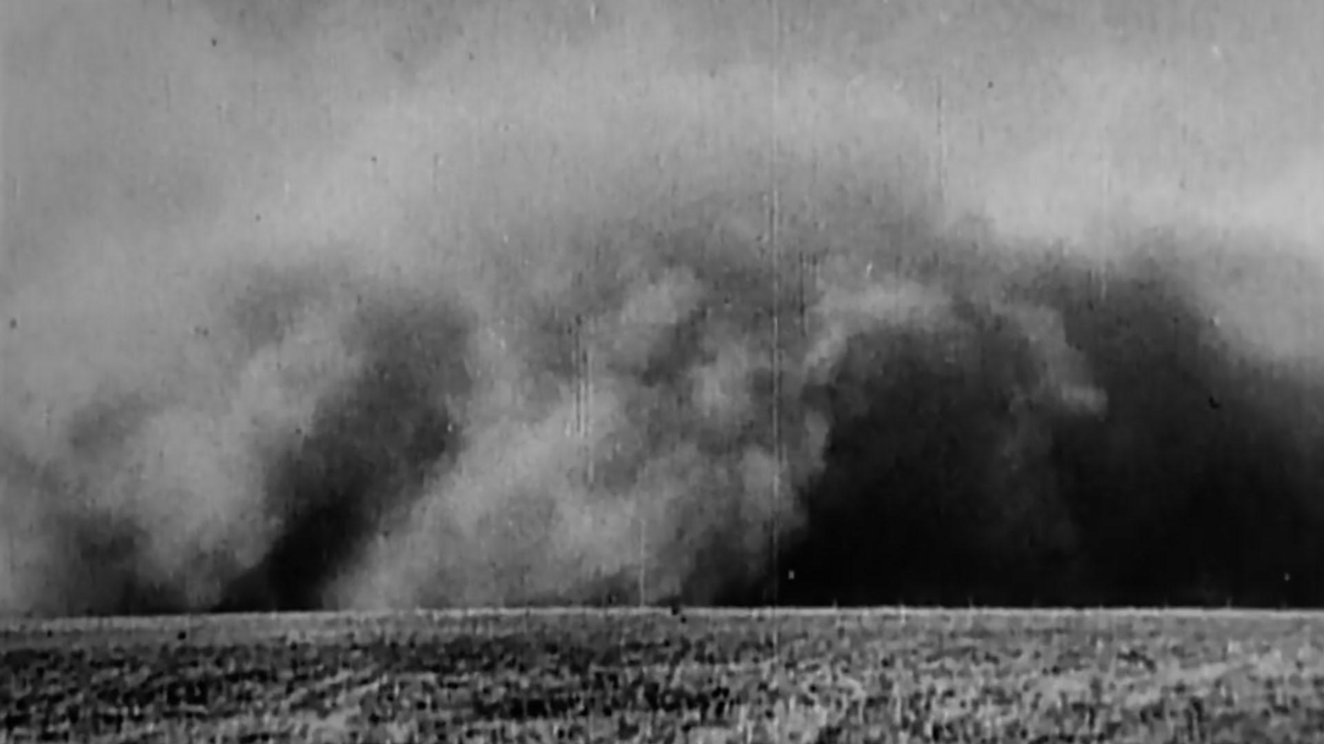 Surviving the Dust Bowl: Chapter 1