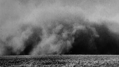 American Experience -- Surviving the Dust Bowl: Chapter 1