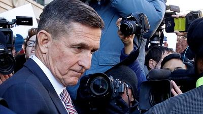 Why a federal judge delayed Michael Flynn's sentencing