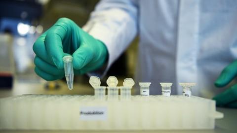 News Wrap: DOJ says hackers targeting U.S. vaccine research