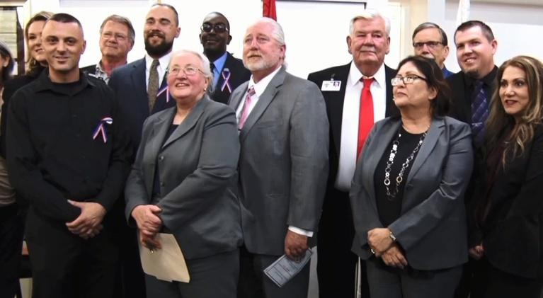 ValleyPBS Stories of Service: Stories of Service: Fresno County Veterans Treatment Court