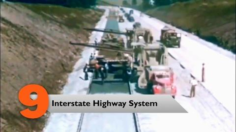 Modern Marvels | Interstate Highway System