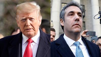 What it means for Trump if he told Cohen to lie to Congress