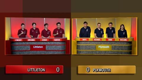 2019 SuperChallenge - Littleton Vs Plymouth