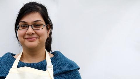 Meet the Bakers: Manisha