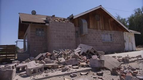 SoCal Connected -- Recent Earthquakes Bring Awareness to Walker Lane