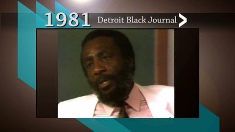 American Black Journal -- Remembering Dick Gregory