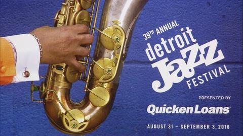 American Black Journal -- The 39th Annual Detroit Jazz Festival