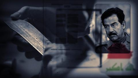S1 E2: Saddam Hussein