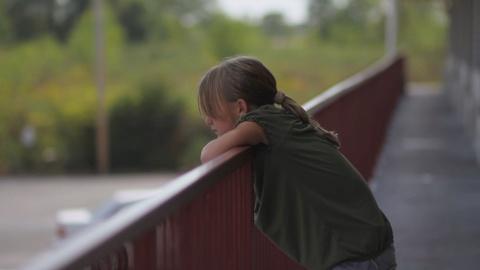 FRONTLINE -- Poor Kids