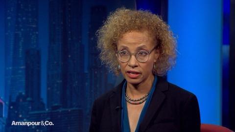 Linda Villarosa on the Legacy of Slavery in the US