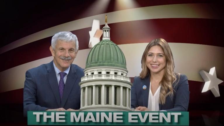 The Maine Event: Gun Control Legislation Returns