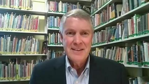 Former Sen. Bill Frist on the President's Pandemic Response
