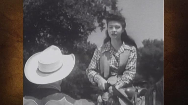 KSPS Public Television: Homegrown Country: Ginny Jackson